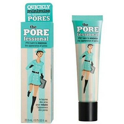Benefit The PORE fessional Pro balm primer to minimize appearance of pores 22ml