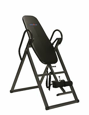 Ironman 5502 LX300 Inversion Therapy Table FREE SHIPPING (BRAND NEW)