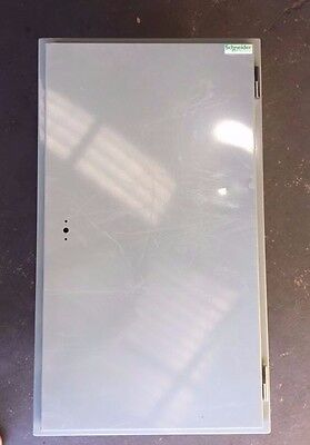 Schneider MB236DM1 36 Pole Chassis board Isobar Switchboard 160A 100x58x23.5cm