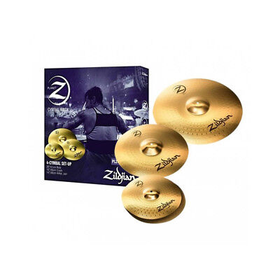 Zildjian Planet Z Set Piatti 14-16-20