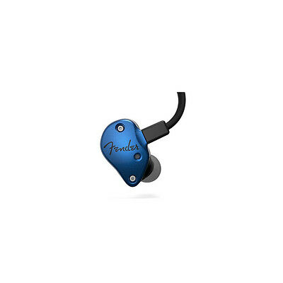 Fender FXA2 In Ear Monitor Blue
