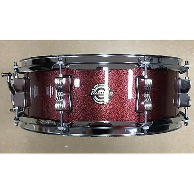 Ludwig Breakbeats Wine Red Sparkle Rullante 14X5