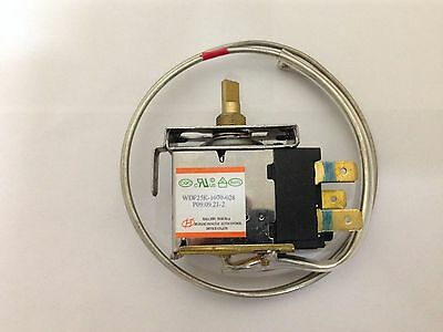 Whirlpool Fridge Thermostat  WDF25K-1070-028 P/N 850191415000 BFD1252BW/1 BFD362