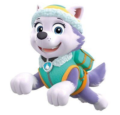 Paw Patrol Everest Movable Wall Stickers