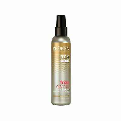 Redken Frizz Dismiss Smooth Force Spray lissant 150ml