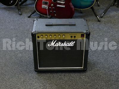Marshall Master Lead 5010 30 Mid 80s Combo Amp - 2nd Hand
