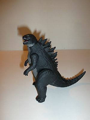 Godzilla 7 inch action figure toy