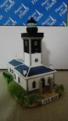 Faro In Miniatura,pen-Men