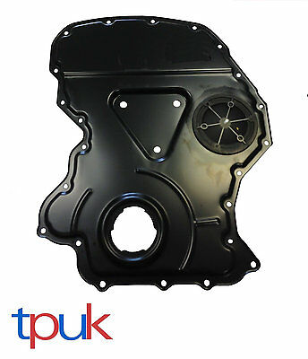 Brand New Ford Transit Timing Chain Front Cover 2.0 Fwd 2000-2006 Mk6