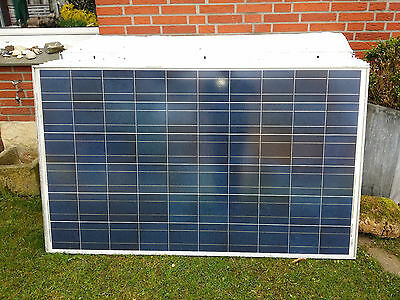 pv modul photovoltaik module solarstrom 230 watt solarmodul eur 99 00 picclick de. Black Bedroom Furniture Sets. Home Design Ideas