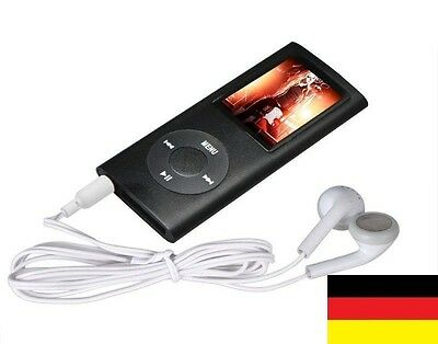 Mp3 Player Mini Clip Musik Aluminium Micro SD TF USB MP3 Player LCD Display Mp4