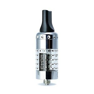 Clearomizer Justfog 2043, JUSTFOG, with Authenticity Code Checking