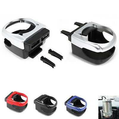 Graceful Outlet Summer Cup Coffee Clip Holders For Car Auto Supplies