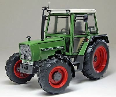 Fendt Farmer 308 LSA Tractor 1984-1988 1:32 Model WEISE-TOYS