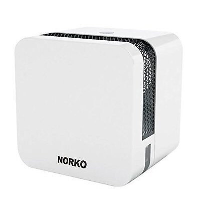 Norko 650ml Capacity Small Cube Dehumidifier Environmentally Friendly