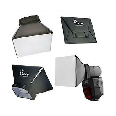 Single Lens Camera Softbox Flash Diffuser Lumiquest Accessories Photography