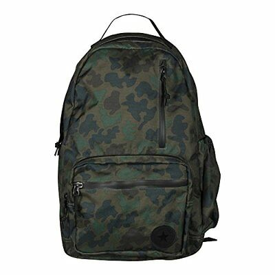 70c0c90f1ccf Converse All Star Go Feather Print Backpack