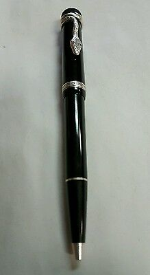 Mont Blanc Meisterstuck Writers Edition Agatha Christie BALL POINT PEN