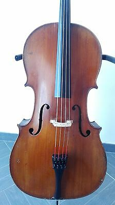 Violoncello Hart & Sons 1890 London