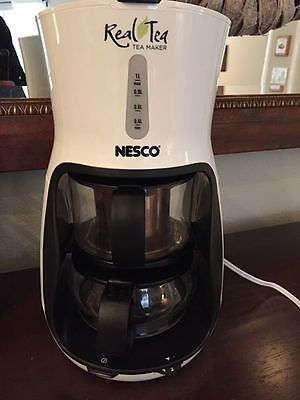 Nesco TM-1 Tea Maker 1 Liter