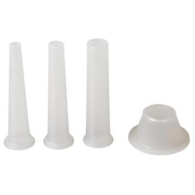 Sausage Stuffing Nozzle Kit to Suit Meat Mincer NWCD400,Kitchen Equipment