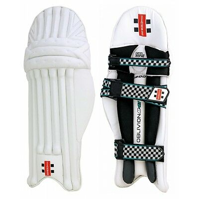 Gray-Nicolls Oblivion E41 1200 Mens Right Handed Cricket Batting Pads Medium