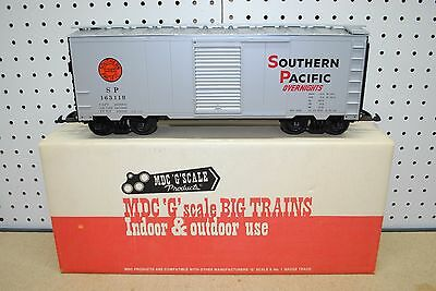MDC G4502 SP Southern Pacific Box Car *G-Scale* NEW