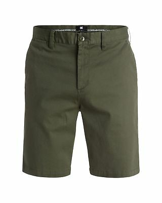 NEW DC Shoes™ Mens Worker Straight 20.5 Walk Short DCSHOES  Shorts
