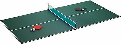 Viper Portable Tri-Fold Table Tennis and Game Table Top with Accessory Set (NEW)
