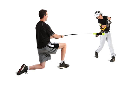 Baseball Batting Training Aid Sklz Target Swing Trainer For Kids Ages 7 and Up