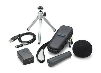 Zoom APH-1 Accessory Pack for the H1 Recorder (NEW)