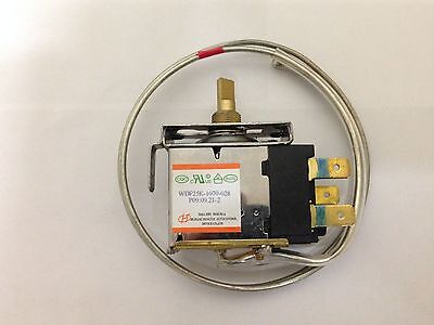Whirlpool Fridge Thermostat  WDF25K-1070-028 FJ2662/A FFA253S1 FA2532A DP2240/A