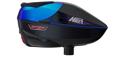 Virtue Spire 260 Paintball Loader - Houston Heat