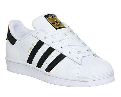 952a1f64829582 ... sale womens adidas superstar trainers white black foundation trainers  shoes 25217 d4ba7