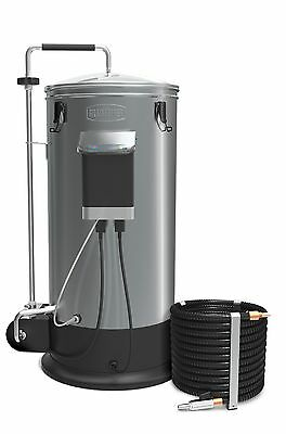 Grainfather All Grain With Counter Flow Water Chiller