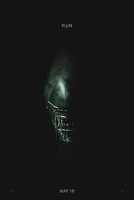Alien Covenant Poster 61x91 cm