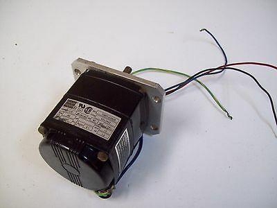 Bodine Electric Kci-24A2 Gear Motor - Used - Free Shipping