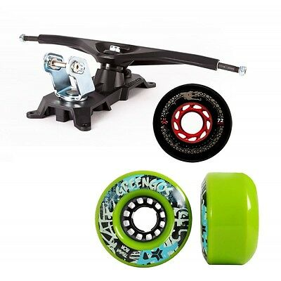 FREEBORD  G3R Achse & 78mm Greengos Rollen