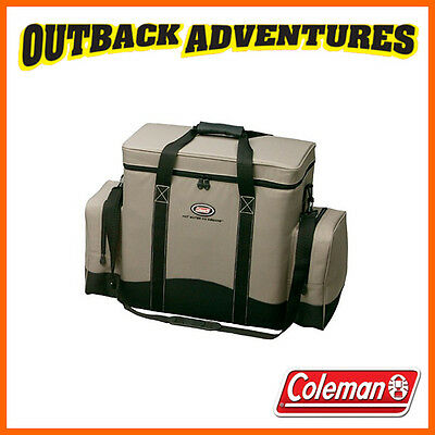Coleman Hot Water On Demand Carry Case - Previous Model -