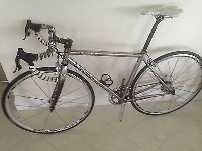 Litespeed Ghisallo Titanium  Bicycle