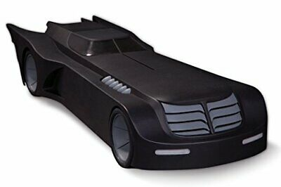 Batman Animated Batmobile LED Lighting FX 6in Action Figure Scale 2ft Long