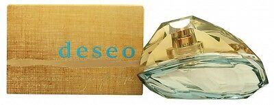 Jennifer Lopez Deseo Eau De Parfum 30Ml Spray - Women's For Her. New
