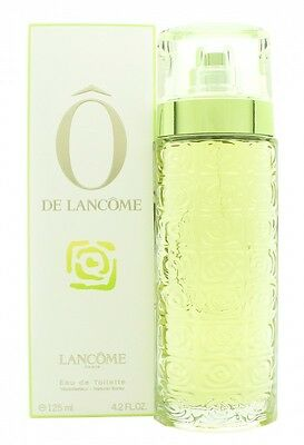Lancome O De Lancome Eau De Toilette 125Ml Spray - Women's For Her. New