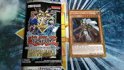YU-GI-OH THE DARK SIDE OF DIMENSIONS Gold Rare MVP1-ENG53 PALLADIUM ORACLE MAHAD