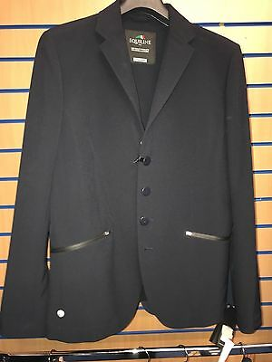 Equiline Mens Competition Jacket Russell - Uk size 42