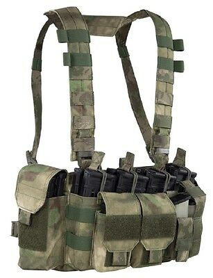 Falcon Chest Rig WARRIOR Elite Ops