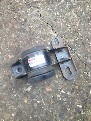 Honda Civic Type R Ep3 Vibra Technics Transmission Gearbox Mount Hon165M 01-06