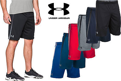 Mens Under Armour TECH SHORTS Loose Fit Shorts 1271940 NEW