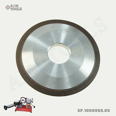 Replacment Grinding Wheel for Elecric Circular Saw Blade Sharpener