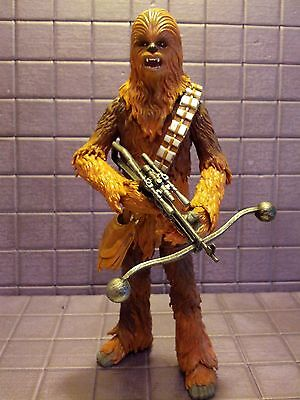 Star Wars the Black Series 6 inch Chewbacca | Loose | Complete | Hasbro